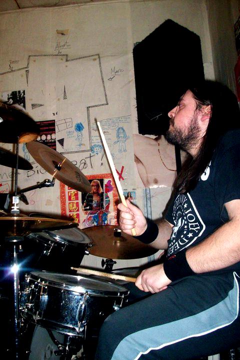 Damiano Rielli